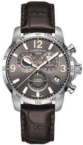 Certina DS Podium GMT C034.654.16.087.01