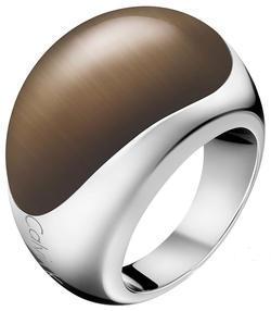 Calvin Klein prsten Ellipse KJ3QCR0201