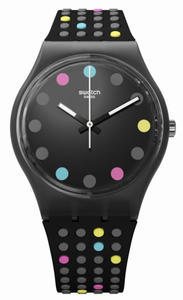 Swatch hodinky GB305 BOULE A FACETTE