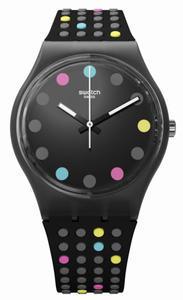 Swatch hodinky GB305 BOULE A FACETTE