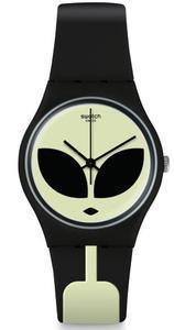 SWATCH hodinky GB307 TELEFON MAISON