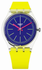 Swatch hodinky GE255 ACCECANTE
