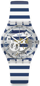 SWATCH hodinky GE270 JUST PAUL