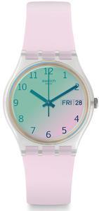 SWATCH hodinky GE714 ULTRAROSE