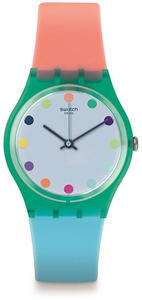 SWATCH hodinky GG219 CANDY PARLOUR