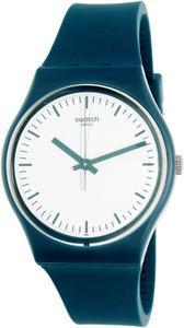 Swatch hodinky GG222 PETROLEUSE