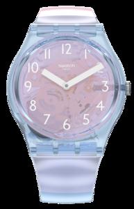 SWATCH hodinky GL126 PINKZURE