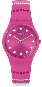 SWATCH hodinky GP160 COEUR DE MANÃGE