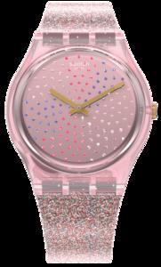 SWATCH hodinky GP168 MULTILUMINO