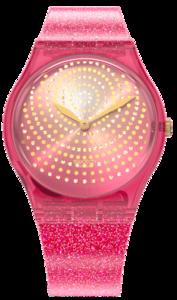 SWATCH hodinky GP169 CHRYSANTHEMUM