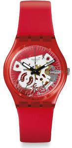 SWATCH hodinky GR178 ROSSO BIANCO