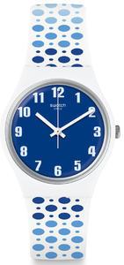 SWATCH hodinky GW201 PAVEBLUE
