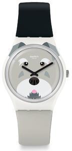 SWATCH hodinky GW210 SCHNAUTZI