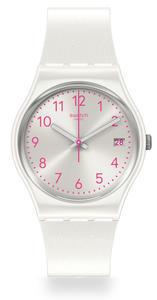 SWATCH hodinky GW411 PEARLAZING