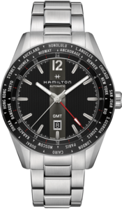 HAMILTON Broadway GMT Limited H43725131