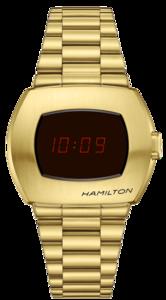 Hamilton American Classic PSR Digital H52424130 Limited E.