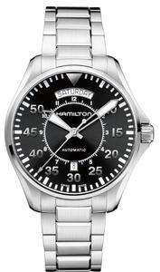 HAMILTON Khaki King Pilot Interstellar H64615135