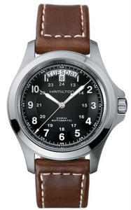 HAMILTON Khaki Field King H64455533