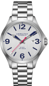 HAMILTON Air Race 42mm H76525151