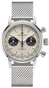 HAMILTON American Classic Intra-Matic Chronograph H H38429110