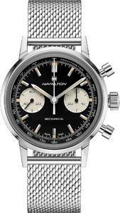 HAMILTON American Classic Intra-Matic Chronograph H H38429130