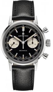 HAMILTON American Classic Intra-Matic Chronograph H38429730