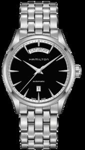 HAMILTON Jazzmaster Day Date H42565131