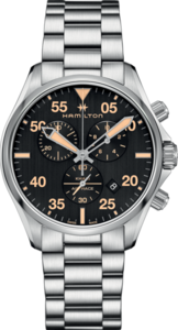 Hamilton Khaki aviation Chrono H76722131
