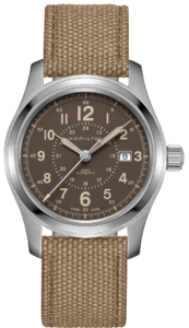 HAMILTON Khaki Field 42 mm H70605993