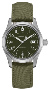 HAMILTON Khaki Field Mechanical H69439363