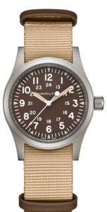 Hamilton khaki field mechanical H69439901