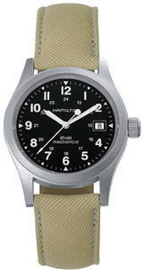 HAMILTON Khaki Field Officer Handwinding H69419933
