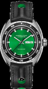 HAMILTON PAN EUROPE green H35415761