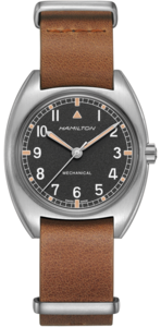 HAMILTON PILOT PIONEER MECHANICAL H76419531