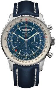BREITLING NAVITIMER GMT LIMITED AB04411A/C937