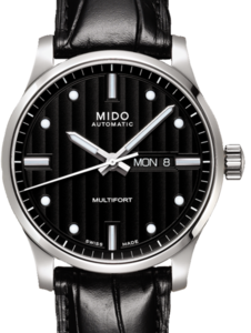 MIDO Multifort Gent M005.430.16.031.81