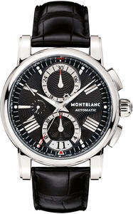 Montblanc 4810 Chronograph 102377
