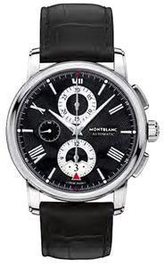 Montblanc 4810 Chronograph 115123