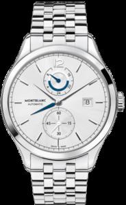 Montblanc Heritage Dual Time 112648