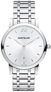 Montblanc Star Classique Date 108768