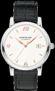 Montblanc Star Classique Date 110717