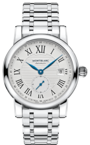 Montblanc Star Roman Small Second 111912