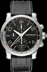 Montblanc TimeWalker Chronograph UTC 107336
