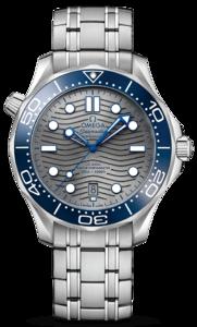 Omega Seamaster Diver 300M 210.30.42.20.06.001