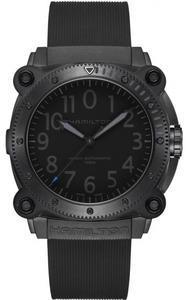 Hamilton Khaki Navy TENET H78505331 Limited