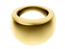 Calvin Klein prsten Ellipse KJ03HR0111