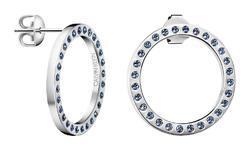 Calvin Klein náušnice Hook KJ06ME040300