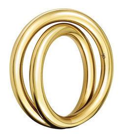 Calvin Klein prsten Continue KJ0EJR1001