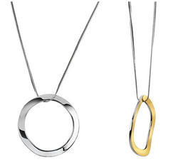 Calvin Klein náhrdelník Undulate KJ1AJP200200