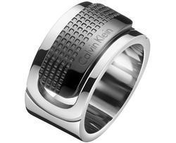 Calvin Klein prsten Confidence KJ4QBR2001